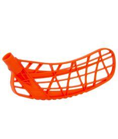 Florbalová čepel EXEL ICE MB neon orange - florbalová čepel