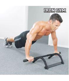 Iron Gym Express - Fitness
