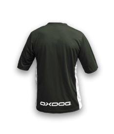 OXDOG MOOD SHIRT junior black/white - T-shirts