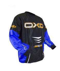 OXDOG GATE GOALIE SHIRT black XS (no padding) - Brankářský dres