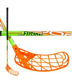 Floorball stick OXDOG FUSION 32 GN 96 ROUND NB