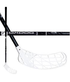 Floorball stick OXDOG IROC 27 BK 103 OVAL MB