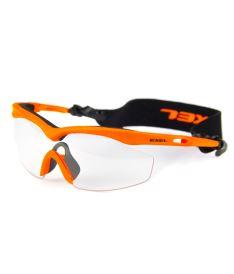 EXEL X80 EYE GUARD senior orange