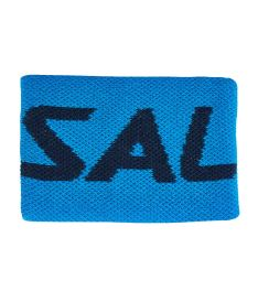 SALMING Wristband Mid Blue/Navy
