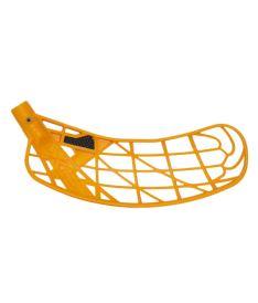 Floorball blade OXDOG AVOX CARBON MBC orange L