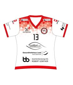 FREEZ JERSEY SUBLI LADIES - MFBC AWAY 19 - white