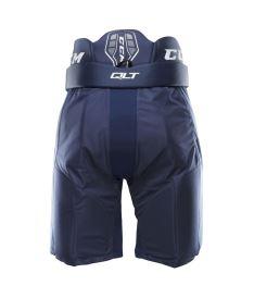 Hokejové kalhoty CCM QUICKLITE 250 navy junior - XL - Kalhoty