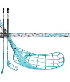 Florbalová hokejka OXDOG HYPER 29 SMU 101 ROUND NB