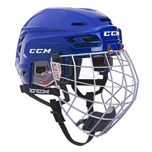 Hokejové kombo CCM RES 300 royal - S - Comba
