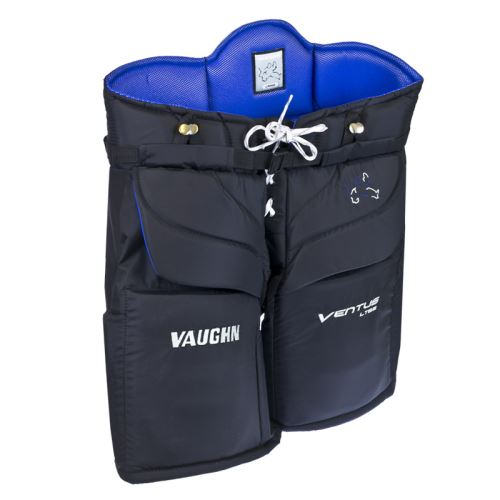 Brankářské kalhoty VAUGHN HPG VENTUS LT88 black senior - S - Kalhoty