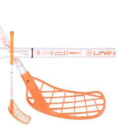 Floorballschläger UNIHOC STICK Epic Youngster 36 orange 55cm