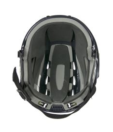 Hokejová helma WARRIOR PRO KROWN 360 black - Helmy