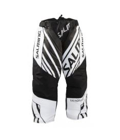 SALMING Phoenix Pant JR Black/White