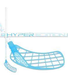 ZONE STICK HYPER Composite 27 white/ice blue