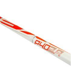 EXEL P40 2.9 white 98 ROUND SB L '16 - florbalová hůl