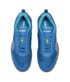 SALMING Viper SL Shoe Men Royal Blue 9,5 UK - Schuhe