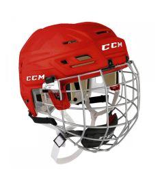 Hokejové kombo CCM TACKS 110 red