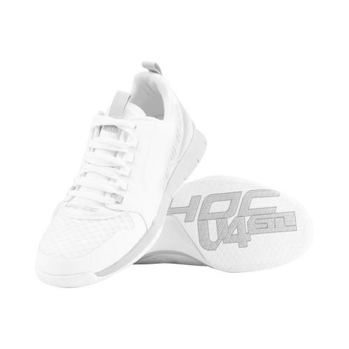 UNIHOC Shoe U4 PLUS LowCut W white/grey US4.5/UK3.5/EUR36 - Shoes