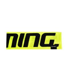 SALMING Headband Yellow/Black 7cm