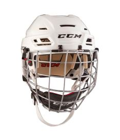 Hokejové kombo CCM TACKS 110 white