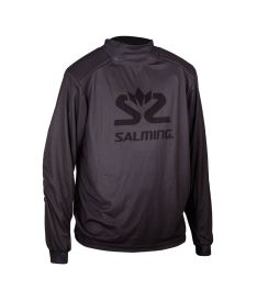 Brankářský florbalový dres SALMING Goalie Legend Jsy SR Dark Grey/Black