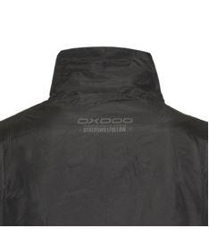 Sportovní bunda OXDOG ACE WINDBREAKER JACKET black L - Bundy