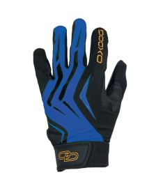 OXDOG GATE GOALIE GLOVES blue M - Gloves