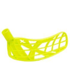 EXEL BLADE X SB neon yellow L - service - florbalová čepel