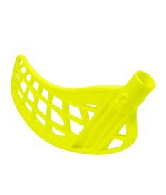 Florbalová čepel WOOLOC ULTRA NB yellow R - sundaná - florbalová čepel