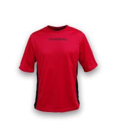 Dres OXDOG MOOD SHIRT junior red/black