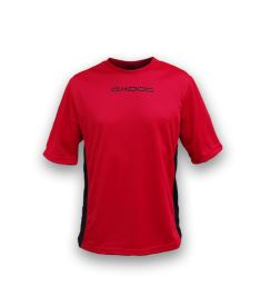 Dres OXDOG MOOD SHIRT senior red/black