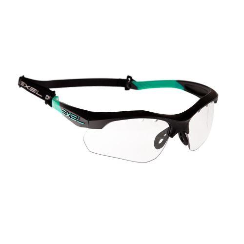 EXEL INTENSE EYEGUARD BLACK MINT SR/JR - Ochranné brýle
