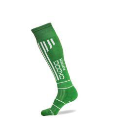 Sportovní ponožky OXDOG AURA LONG SOCKS green