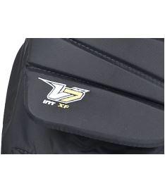 Brankářské kalhoty VAUGHN HPG VELOCITY V7 XF black int - XXL - Kalhoty