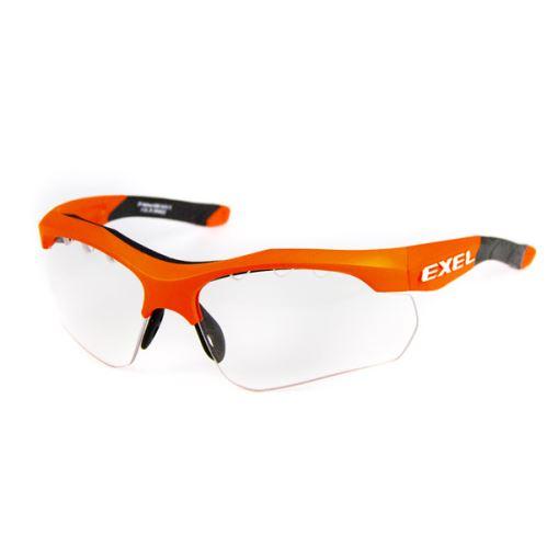 EXEL X100 EYE GUARD junior orange - Ochranné brýle
