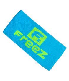 FREEZ QUEEN WRISTBAND LONG neon blue/lime