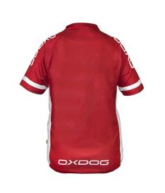 OXDOG EVO SHIRT red 164 - T-Shirts