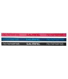 Headbands SALMING Hairband 3-pack Blue/Mixed