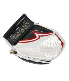Goalie catch glove VAUGHN CATCHER V ELITE PRO white/black/red senior