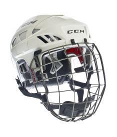 Hokejové kombo CCM FL80 white - Comba