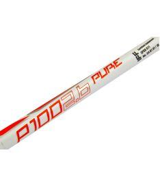 EXEL P100 2.6 white 101 OVAL MB R '16 - florbalová hůl