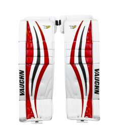 BETÓNY VAUGHN VELOCITY V7 XF PRO white/black/red senior - 36+2""