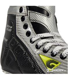 GRAF SKATES F-10 black/silver - 6 - Skates