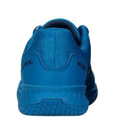 SALMING Hawk Court Shoe Men Brilliant Blue/Poseidon Blue 11,5 UK - Obuv