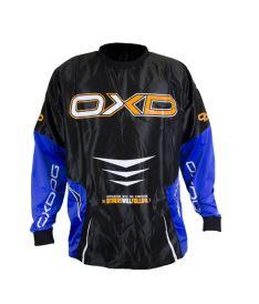OXDOG GATE GOALIE SHIRT black M (no padding) - Pullover