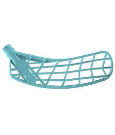 Floorballkelle EXEL BLADE E-FECT MB turquoise