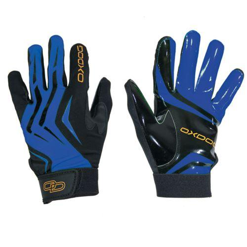 OXDOG GATE GOALIE GLOVES blue XXL - Gloves