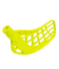 Floorball blade WOOLOC ULTRA NB yellow junior service - floorball blade
