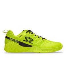SALMING Kobra 3 Shoe Men Fluo Green/Black
