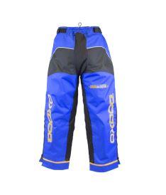 OXDOG GATE GOALIE PANTS blue XS - Pants